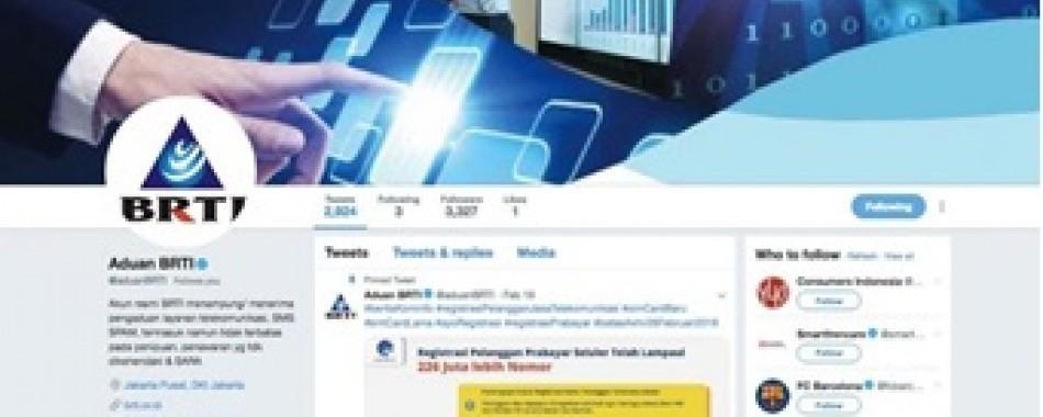 Penanganan Pengaduan Penyalahgunaan Jasa Telekomunikasi